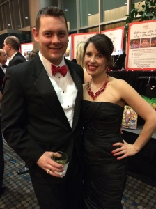 American Heart Association Kansas City Heart and Stroke Ball